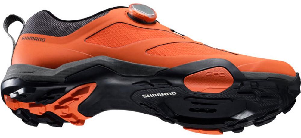 Shimano SH-MT7 - Chaussures - Orange Pointures 38 2018 Chaussures VTT L37 Sandales en Cuir Bow Wow roses - Talon 5.5 cm L37 Sandales en Cuir Brit Style vert/noir - Talon 9.5 cm RCLOusVo5